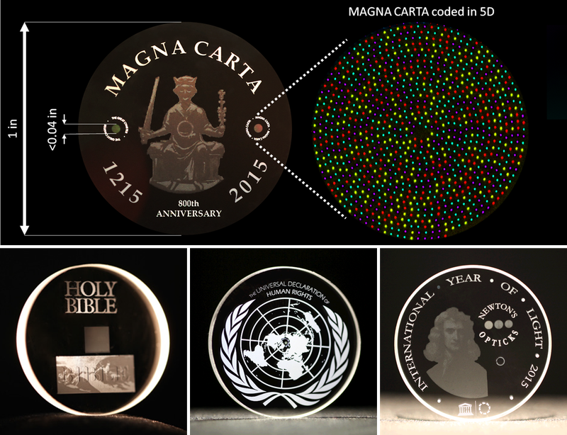 Eternal_5D_data_storage_by_ultrafast_laser_writing_in_silica_glass_copies_of_Magna_Carta_Kings_James_Bible_The_Universal_Declaration_of_Human_Rights_and_Newton_Opticks.0