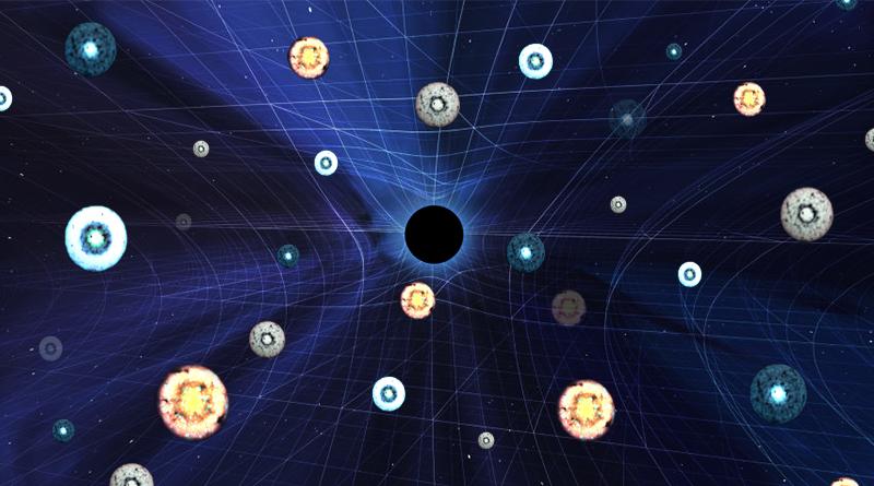 Az axion az új Higgs-bozon?